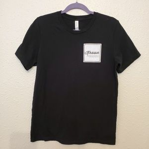 Known graphic T-shirt